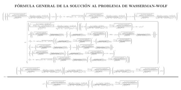 soluzione al problema dell'aberrazione sferica
