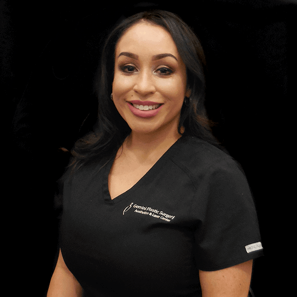 Monica Olguin Patient Care at Gemini Plastic Surgery & MedSpa