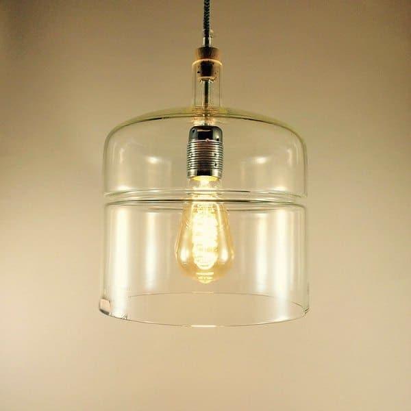 hanglamp trechter