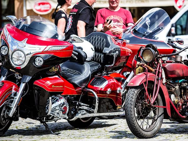 Indian Riders Fest 2019 - Photos Marek Vincík
