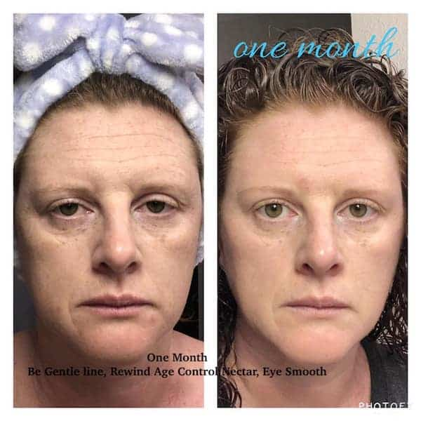 Monat Skincare Overview Usage Instructions