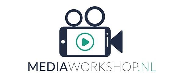 MediaWorkshop.nl logo