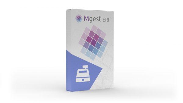 MGest Packaging ONLINE TPV