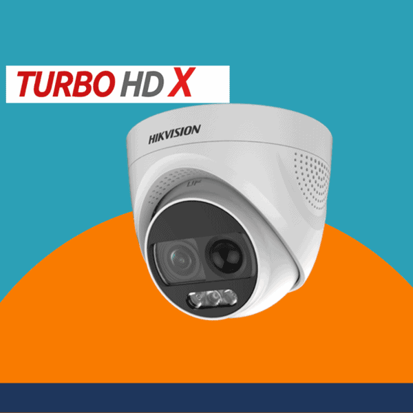 TURBO HD EXTERNAL DOME strobe
