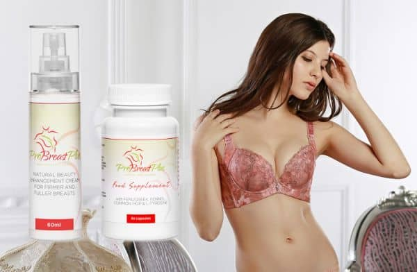 borstvergroting product probreast plus