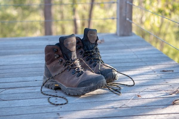a pair of brown hiking boots 600x400 - Home