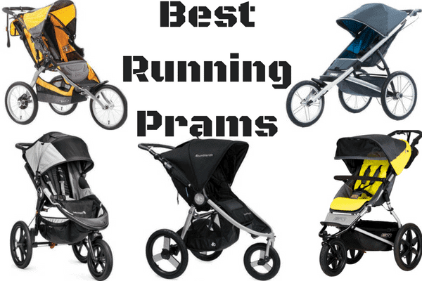 Photo of Best Running Pram – Best Pram 2017 For Running