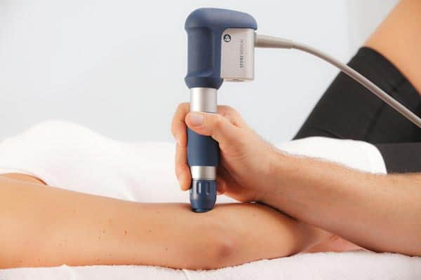 Shockwave Physiotherapy