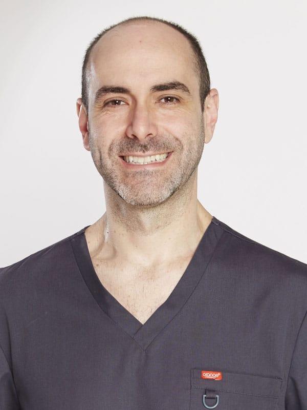 Flavio Molina Plaza Health