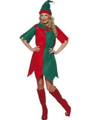 Miglior costume da elfo