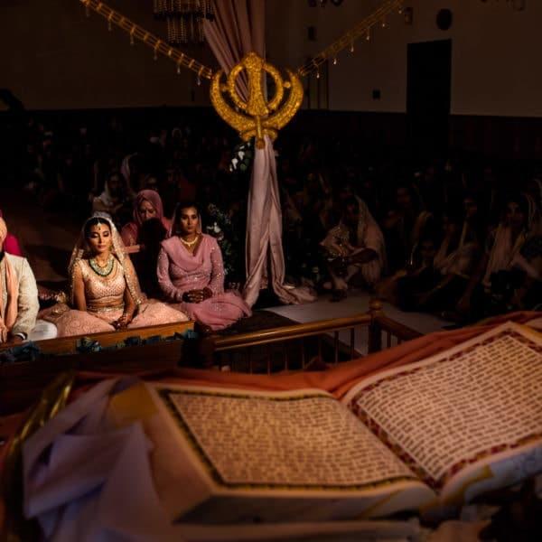 Winnipeg Indian Wedding