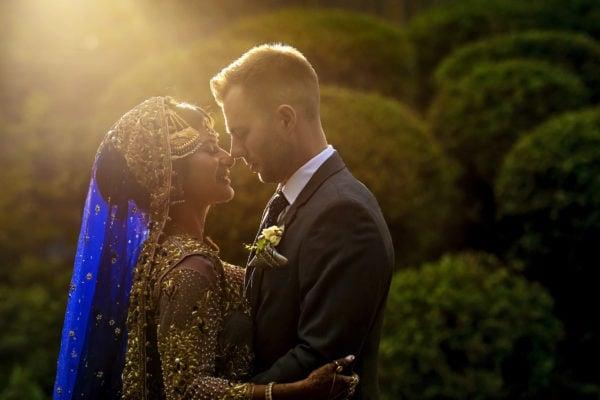 Wedding Photographer Winnipeg