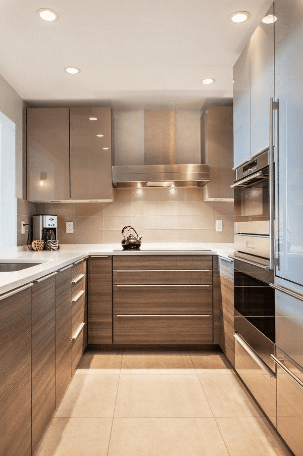Simple lighting fixtures kitchen small spaces