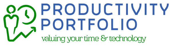 Productivity Portfolio logo