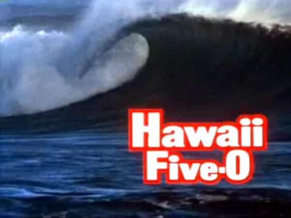 Hawaii Five-O TV Show