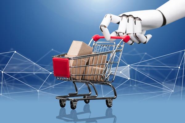 Robotic Grocery