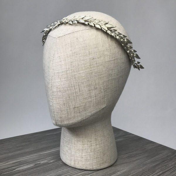 Headpiece 'Ceasar' - Kopfschmuck
