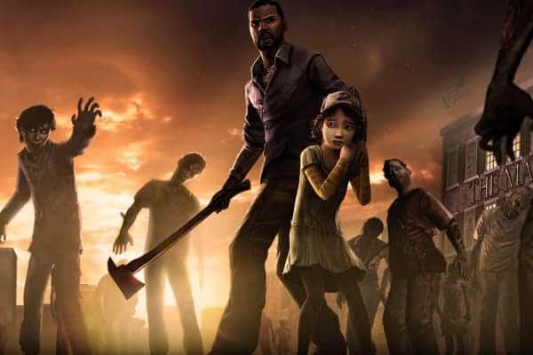 Telltale Games déclare faillite the walking dead the wold among us 2 Game of thrones