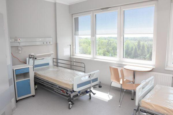 leczenie raka trzustki w Katowicach