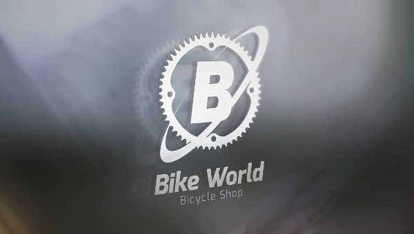 Bike Logo Design