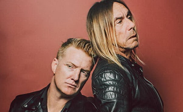 "Iggy Pop & Josh Homme Walk You Through How They Wrote Their New Song, ""American Valhalla""  - @Open Culture #iggypop #joshhomme Artes & contextos iggy pop"