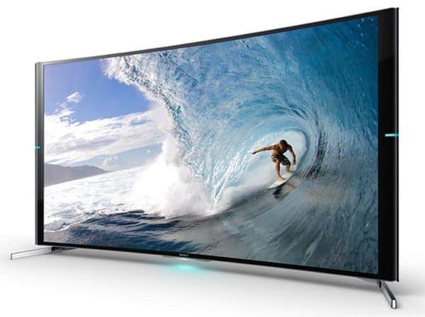 tivi nào tốt nhất năm 2018 - Tivi Sony KD-65XE9005
