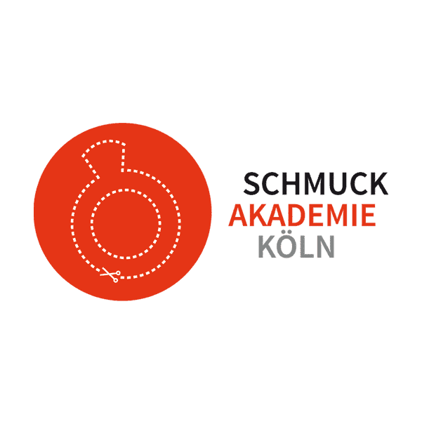 "Referenz Kunden Logo designplus ""Schmuckakademie Katja Kempe Köln"""