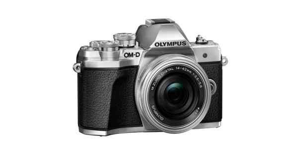 đánh giá 8 mẫu máy ảnh kỹ thuật số năm 2018 - 16