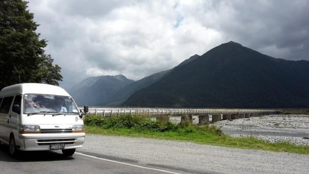 Mt Cook Going NZ