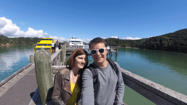 new zealand travel itinerary
