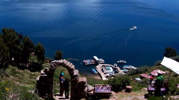 Isla de Taquile - Puno - Cinco destinos increíbles para luna de miel en el sur del Perú