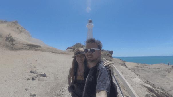 Castlepoint Going NZ