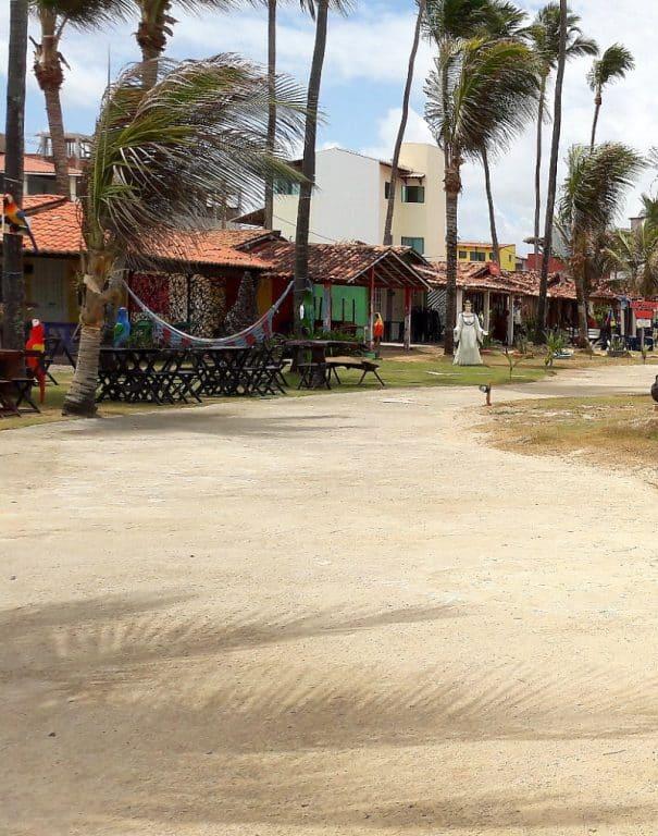 Vila de Todos os Santos