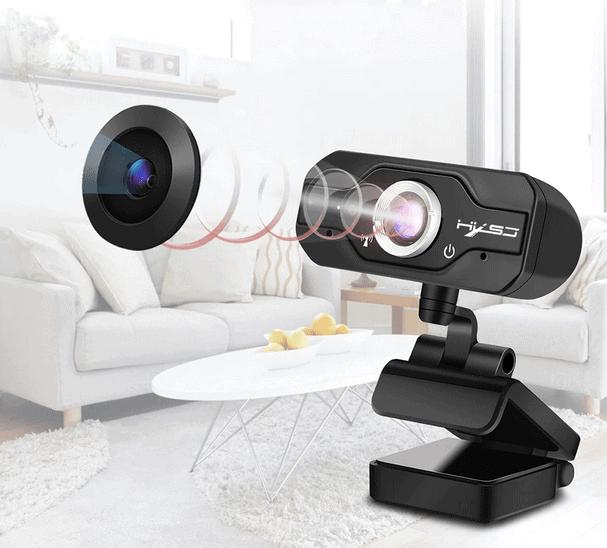 aliexpress webcam review
