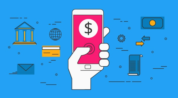 Fintech Collaborates with BPR and E-Commerce to Fight Digital Banks