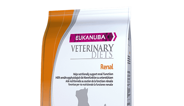 Eukanuba - Low Protein Cat Food
