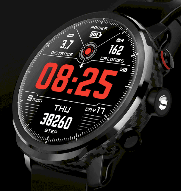 best smartwatch aliexpress