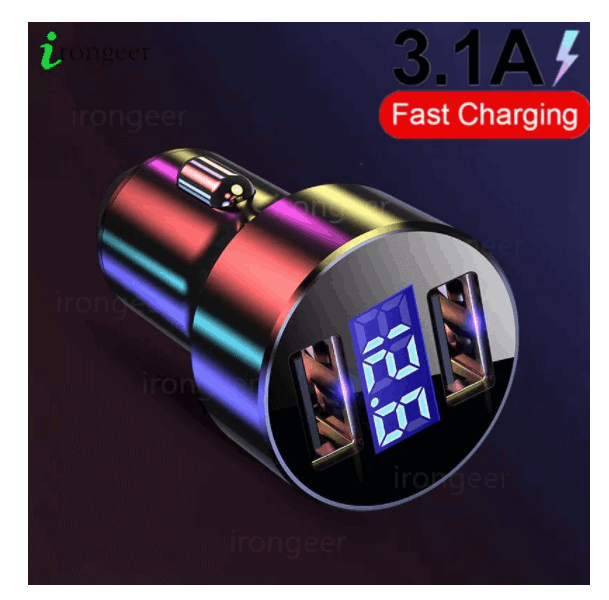 usb car charger aliexpress