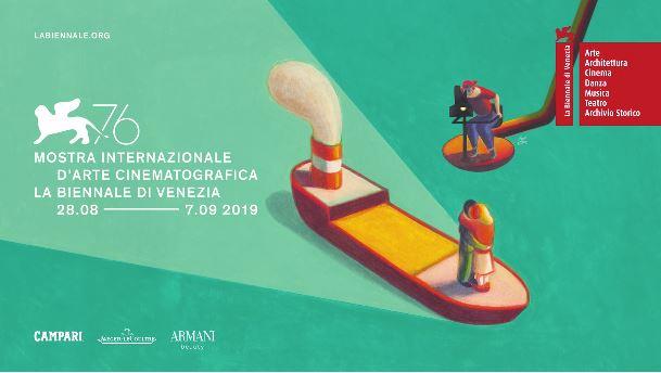Venezia76, i film in concorso tra conferme e smentite