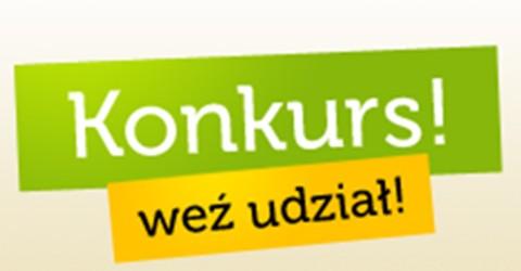 """Konkurs """"EKO-MODA"""" dla dzieci i rodziców!"""