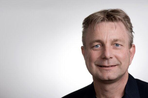 Erhvervspsykolog Tom Steen Jensen