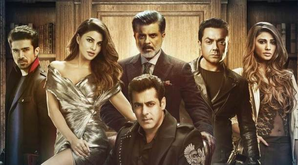 Race 3 Box Office Collections Day 9