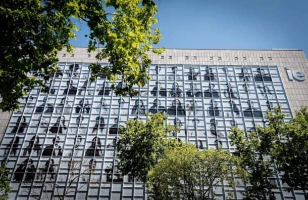 IE University Campus Madrid