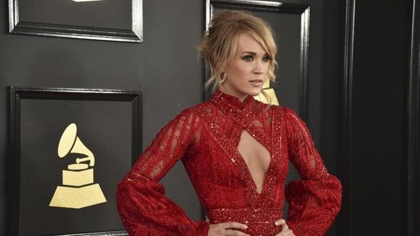 Boulevard, Stars, Promi-News, Unterhaltung, Leute, Musik, USA, People,News,Carrie Underwood,Nashville