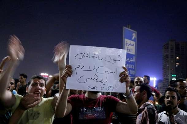 Ägypten,Abdel Fattah al-Sisi,Presse,News,Medien,Täglich,Nachrichten