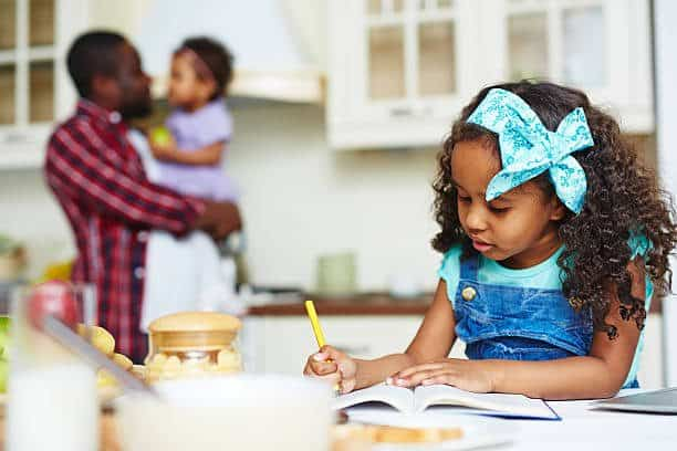 Homeschooling Early Childhood