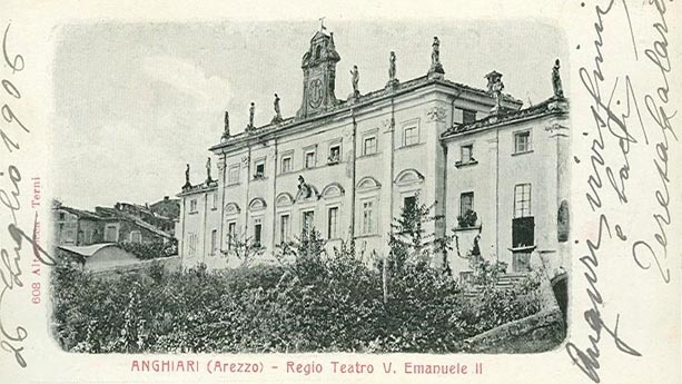 cartolina-regio-teatro-vittorio-emanule-II-anghiari-arezzo-1906