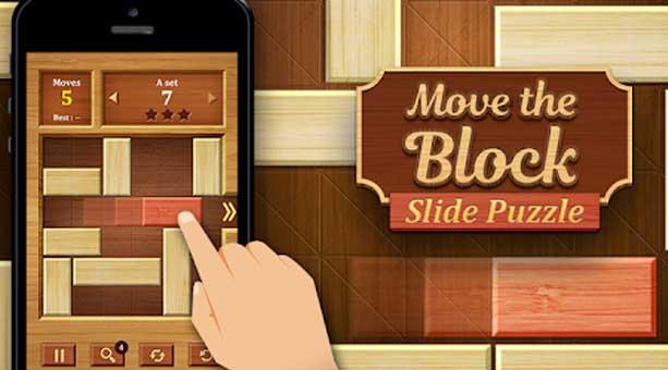 en iyi zeka oyunu Move The Block