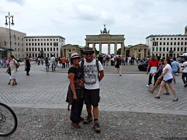 Photos of Berlin