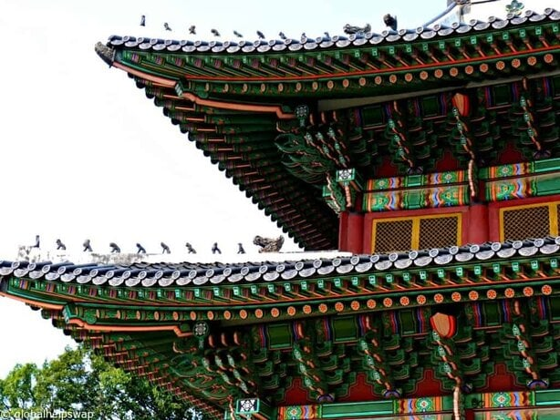 Seoul Travel: things to do in Seoul
